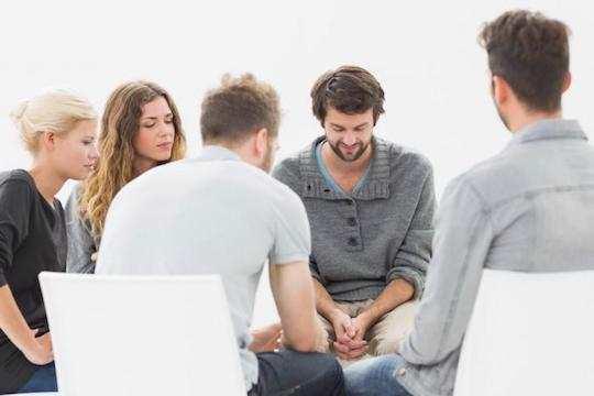 Терапевтическая группа в Минске