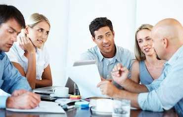Как строить продуктивные отношения в компании
