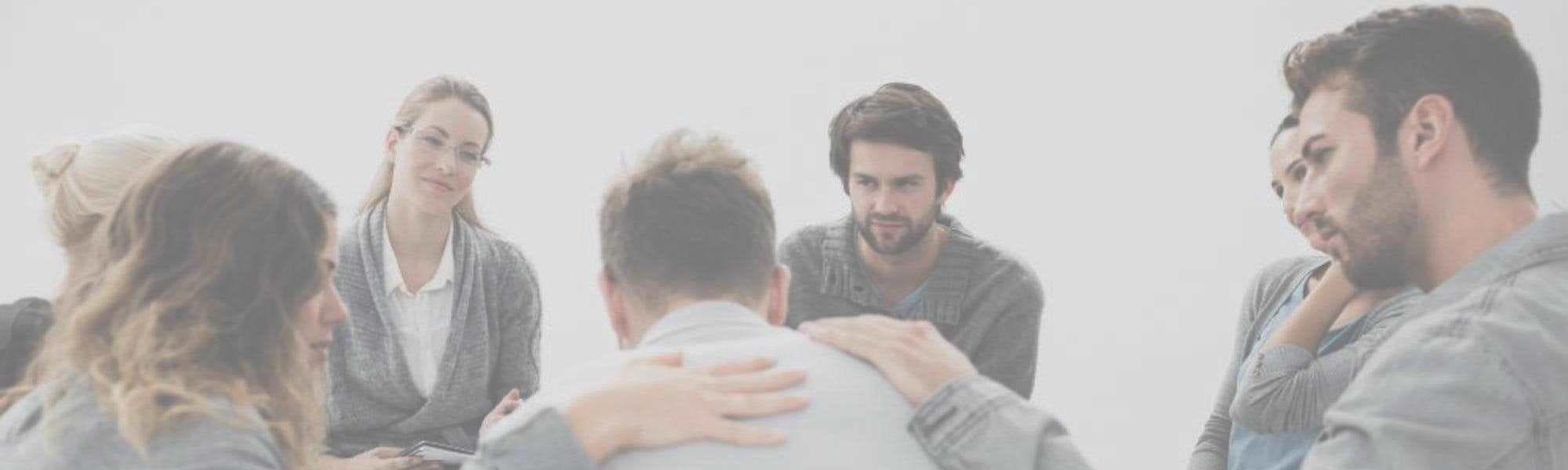 Психологическая группа поддержки