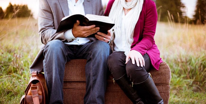 Психолог помогает с разводом