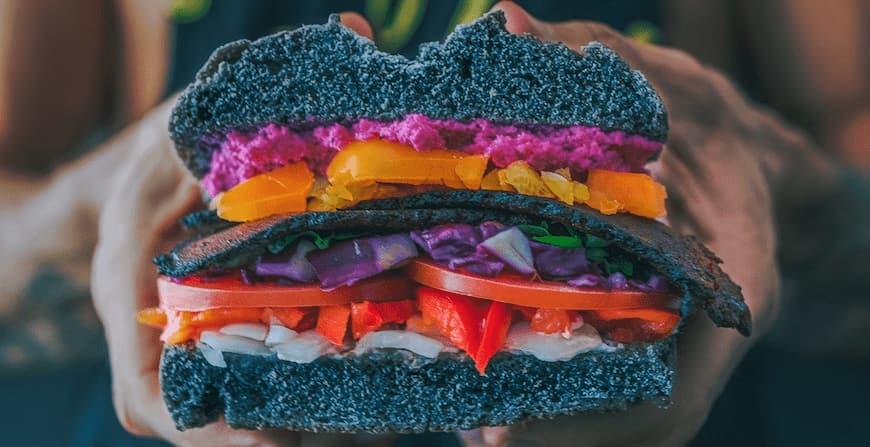 Ошибки мышления в вопросах питания